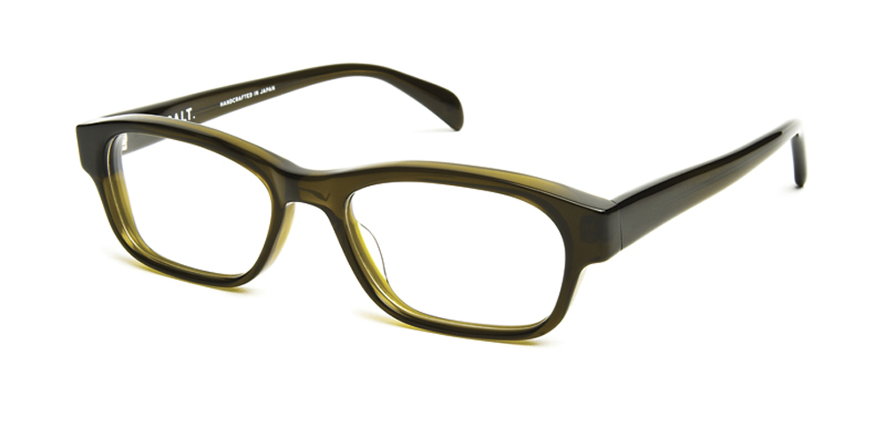 Designer frames from SALT